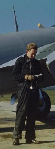 John de Havilland