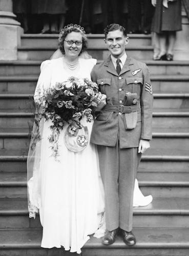 John and Joyce Pickford