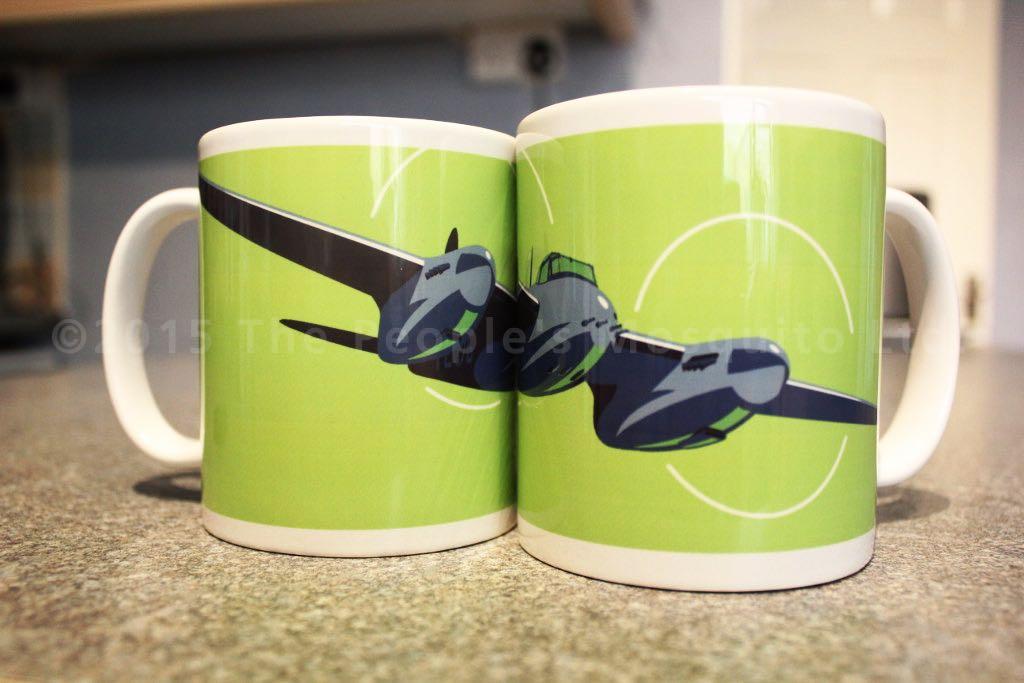 WW mugs
