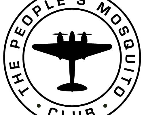 NEW EVENT – The People's Mosquito Club Members Day – 20th May