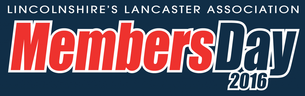 Lincolnshire's Lancaster Association Members Day