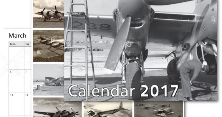 Get Your TPM Calendar 2017!
