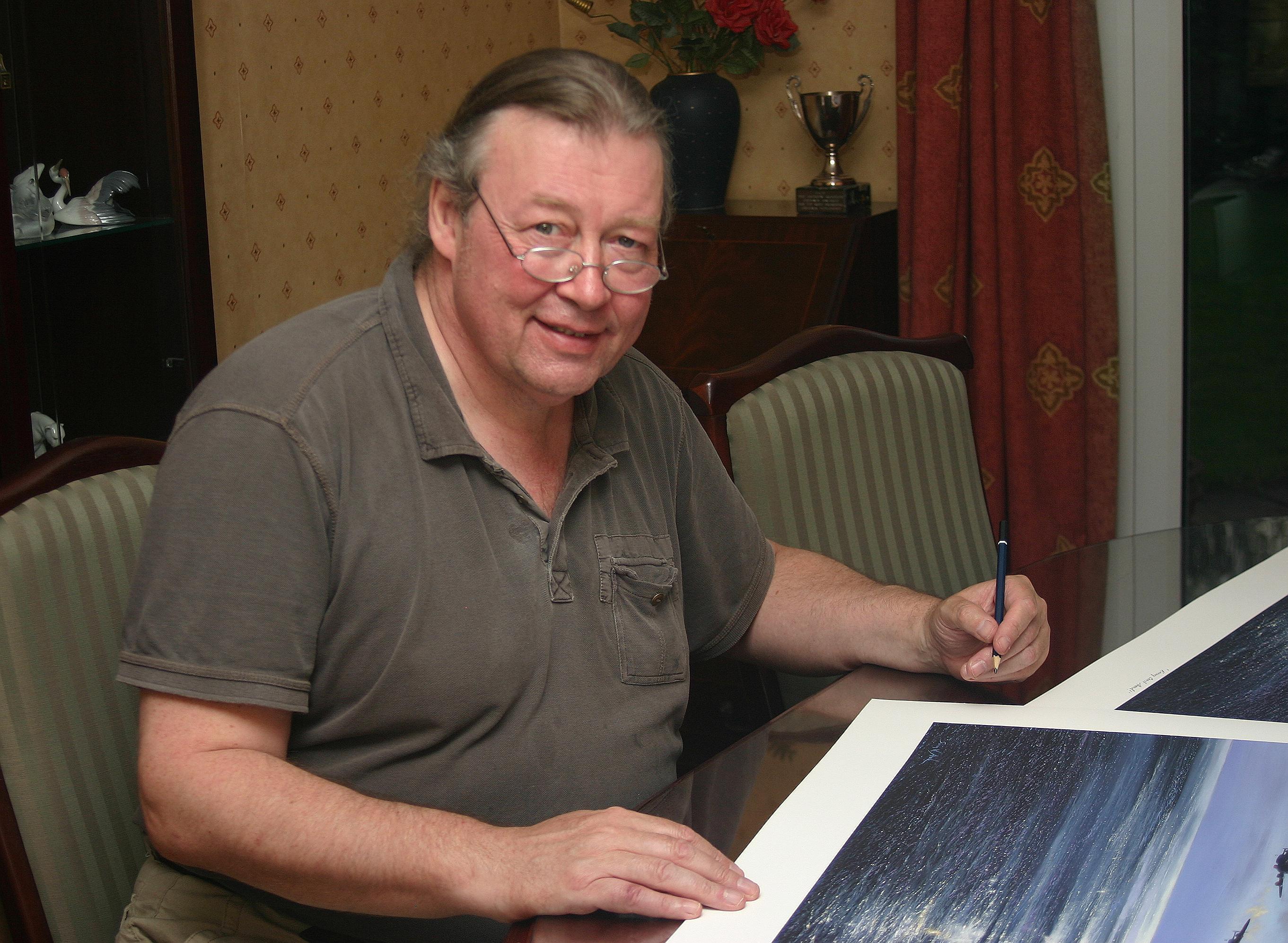 Simon W. Atack