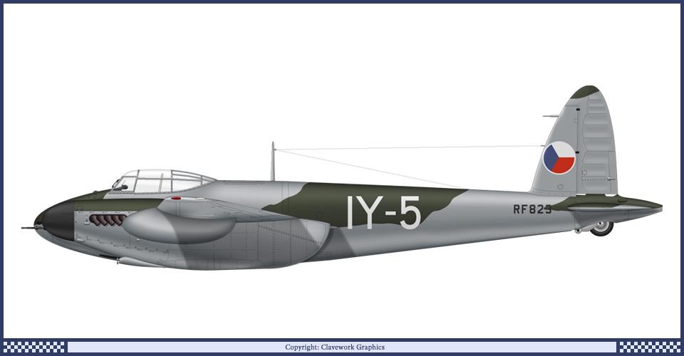 CZech Air Force FB6