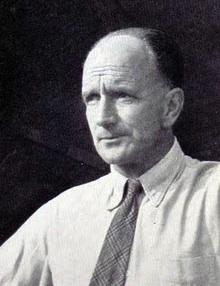 George Errington
