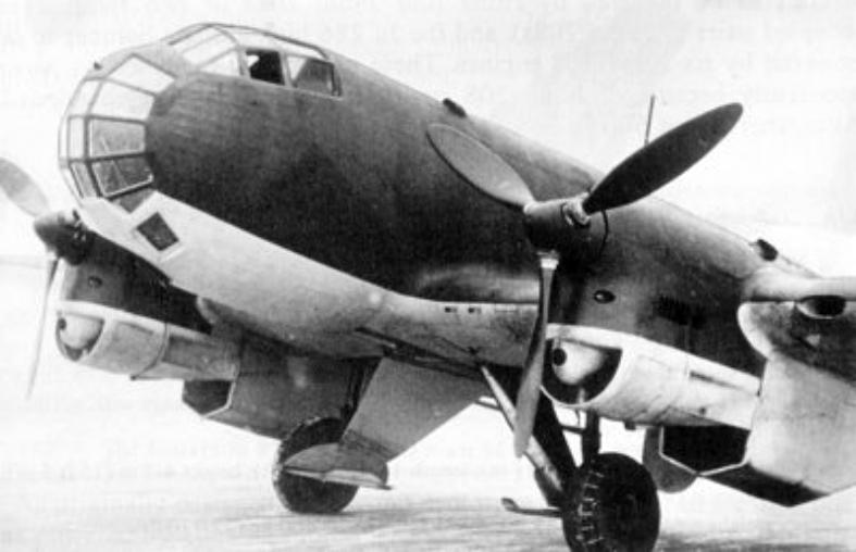 Ju86P-2