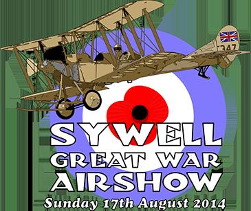 Sywell logo