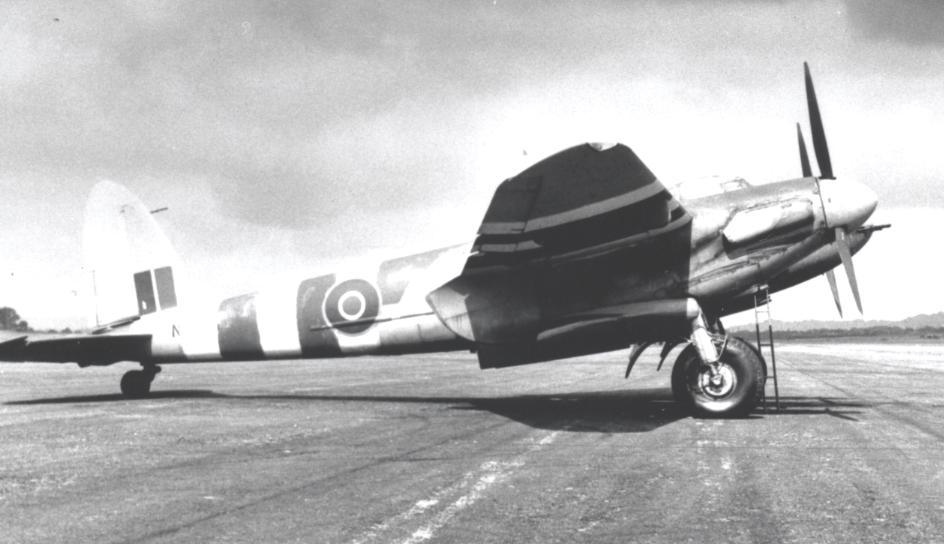 Mosquito FB MK. VI of 613 Sqn